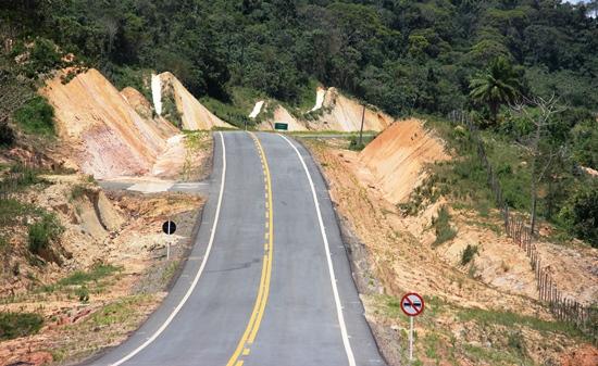 rodovia araçás - itanagra-foto-raimundo-mascarenhas-calila-noticias-9