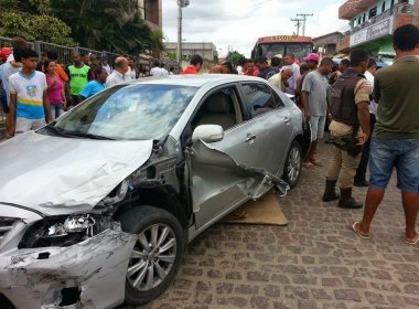 Foto: Caboronga Notícias