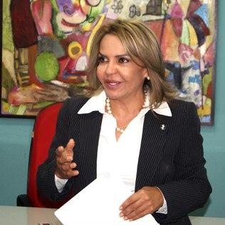 Cezarinete: magistrada autoriza ida do processo a Brasília, mas nega a liberação imediata das contas Foto: Divulgação