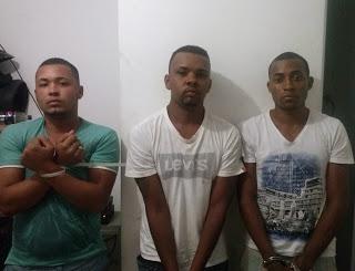 acusados de homicídio