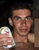 homem assassinado em tucano