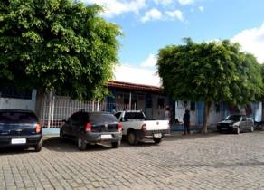 O agricultor depois de passar pelo Hospital Municipal foi transferido para o Clériston Andrade em Feira.