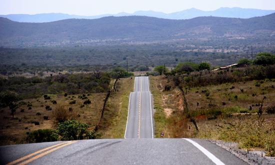 inauguração da estrada de Andorinha - 4