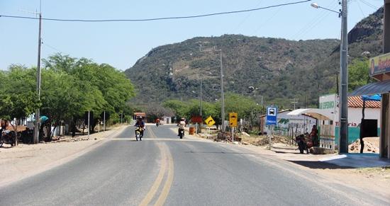 inauguração da estrada de Andorinha - 6