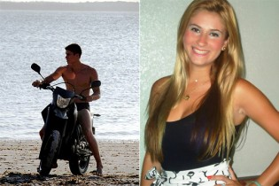 Irmãos morreram na hora em acidente grave na manhã de hoje, em Ondina