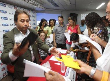 Foto: Alberto Coutinho/ GovBA/ Divulgação