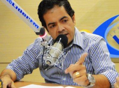 Presidente da Câmara pode assumir prefeitura de Irecê Foto: Divulgação