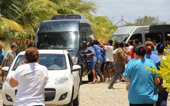 Luciano Huck vista Santo Antônio de Música - foto- Raimundo Mascarenhas-CN-2