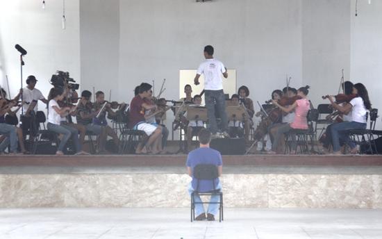 Luciano Huck vista Santo Antônio de Música - foto- Raimundo Mascarenhas-CN-6
