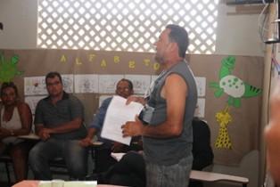 Jorge Martins vem lutando desde a interdição pela polícia federal em novembro do ano passado.
