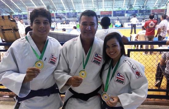 judo coiteense fecha com chave e medalhas de ouro o ano de 2013
