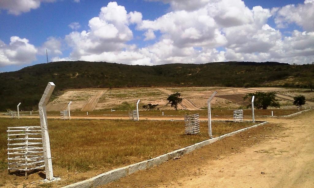 loteamento palmeira park