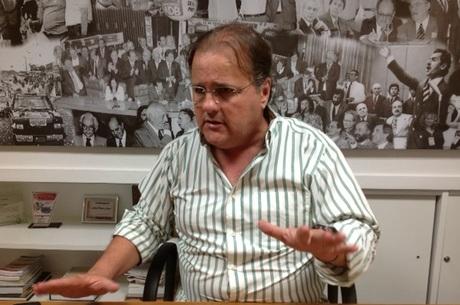 Geddel Vieira Lima deve disputar o governo da Bahia em 2014 Foto: Reprodução