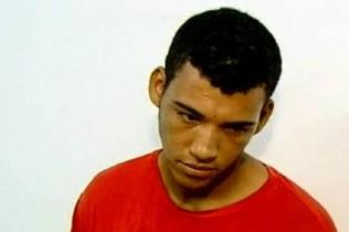Acusado por crime passional o suspeito desferiu mais de 21 facadas Foto: Reprodução
