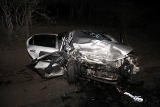 Acidente na BR 324 - Riachão-Nova Fátima - Foto- Raimundo Mascarenhas - Calila Noticias (17)