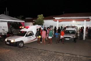 Acidente na BR 324 - Riachão-Nova Fátima - Foto- Raimundo Mascarenhas - Calila Noticias (3)