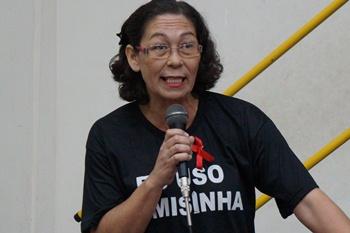 Rita de Cassia