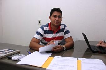 Vereador Tião Nascimento.3