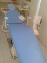 cadeira do dentista