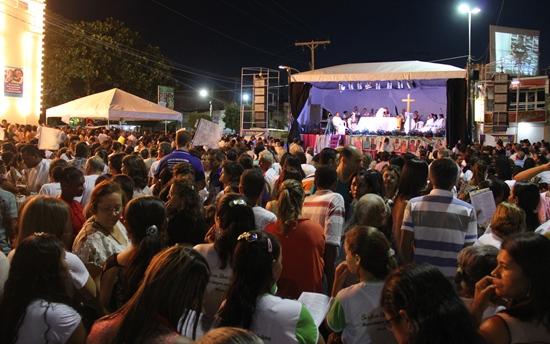 festa de padroeira de Conceição do Coité - 1 foto-raimundo mascarenhas