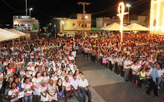 festa de padroeira de Conceição do Coité - 2 foto-raimundo mascarenhas