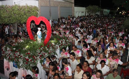 festa de padroeira de Conceição do Coité - 3 foto-raimundo mascarenhas