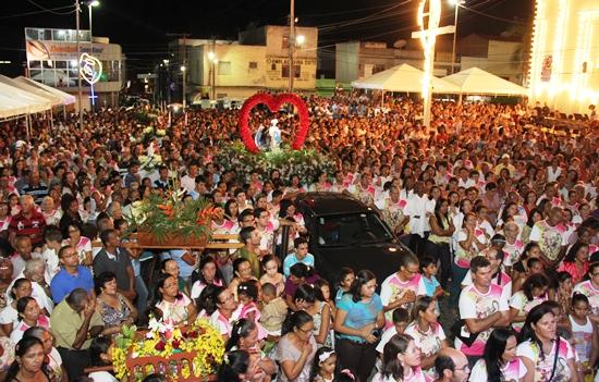 festa de padroeira de Conceição do Coité - 5 foto-raimundo mascarenhas