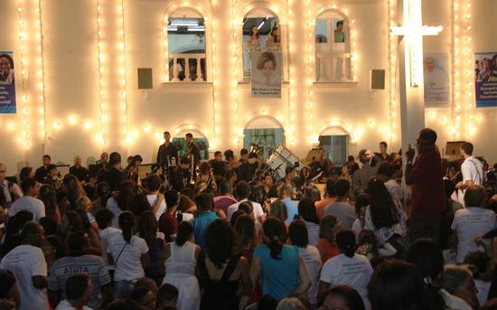 festa de padroeira de Conceição do Coité - 9 foto-raimundo mascarenhas