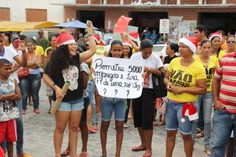 manifestação do peti - 3