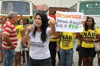 manifestação do peti - 4