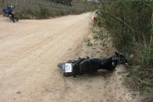moto de joão