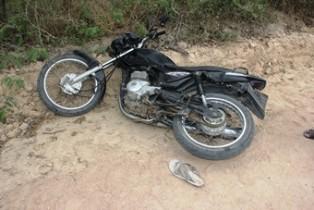moto de joão.des