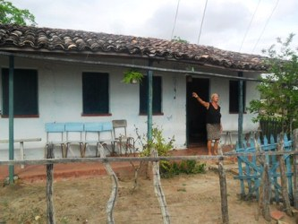 residencia em ichu