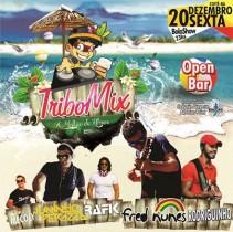tribo mix