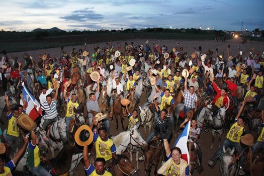 Cavalgada dos Amigos - Quijingue (147)