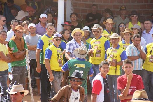 Cavalgada dos Amigos - Quijingue (15)