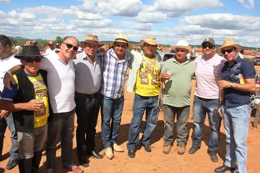 Cavalgada dos Amigos - Quijingue (2)