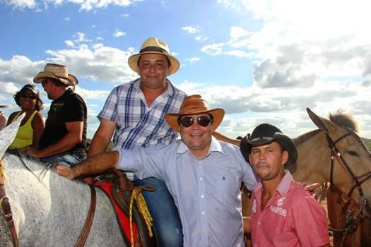 Cavalgada dos Amigos - Quijingue (27)