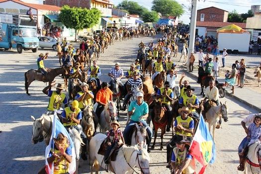 Cavalgada dos Amigos - Quijingue (65)