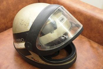 capacete de gueu