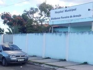 Bolão foi feito entre colegas de hospital na Bahia Foto: Reprodução