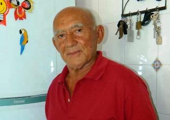 Pessoa muito conhecida em Serrinha e região. Sua morte deixa população abalada e revoltada.