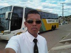 motorista do onibus