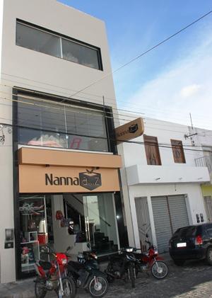 nana - papelaria
