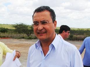 Rui Costa pré-candidato ao Governo da Bahia.