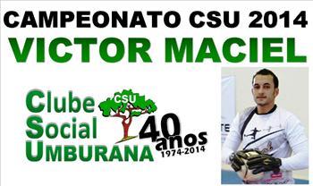 CSU CAMP VICTOR MACIEL