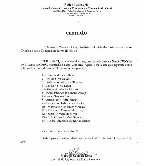 Certidão Cartório (2)