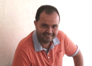 Saulo Galvão Diretor de Comunicação