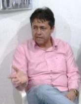 Alex Lopes se comprometeu a atender o pedido da ONG.
