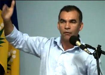 Prefeito Assis (foto arquivo) Raimundo Mascarenhas